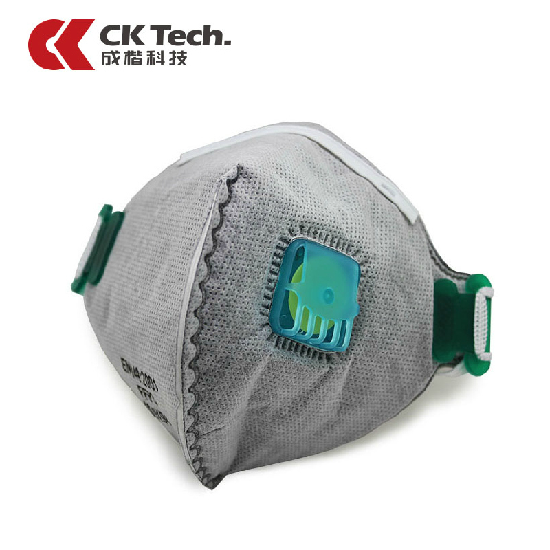 Mouth Mask Anti Dust Respirator Activated Carbon N95 Second Hand Smoke Sun Protection Masks