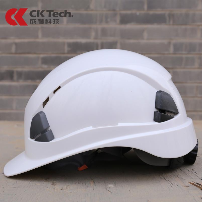 CK Tech.ABS Safety Helmet Construction Climbing Work Protective Helmet Hard Hat Cap