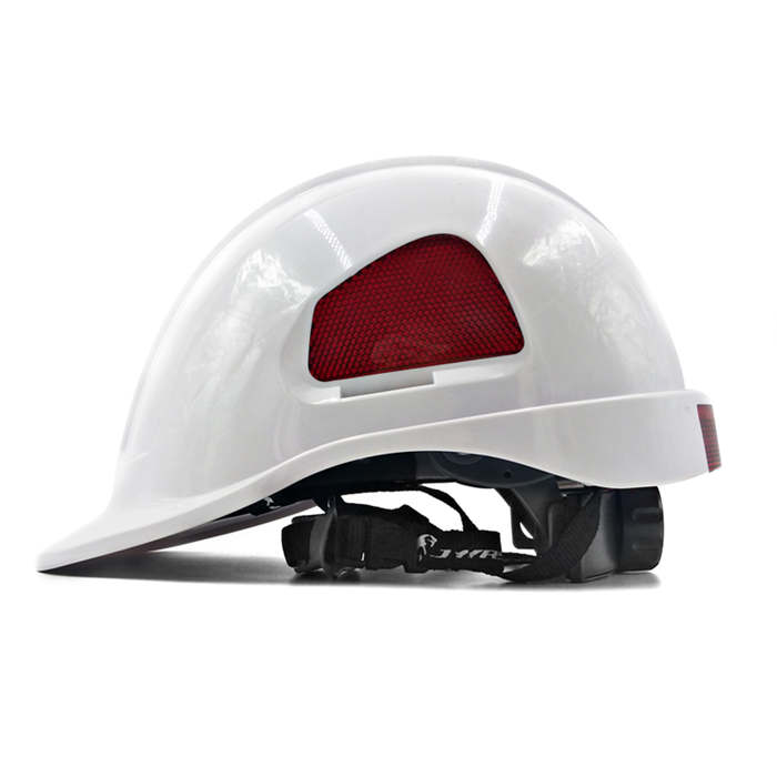 CK Tech. Safety Helmet ABS +PC Electrician Construction Work Cap Insulation Anti Low Temperature