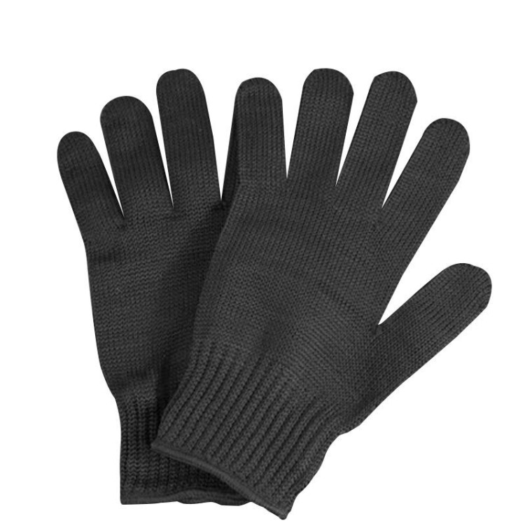 Thickened Steel Wire Anti-Cutting Anti-Blade  Industrial Work Labor Protection Cutting Gloves