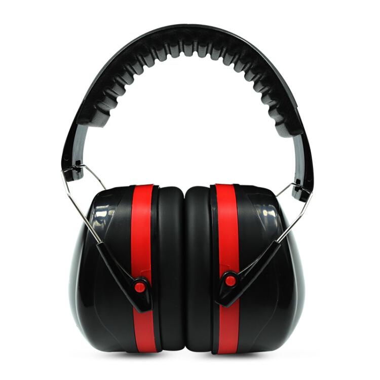 Soundproof earmuffs anti-noise interference professional noise reduction sleeping artifact